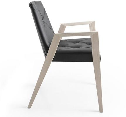 Royal dining chair (with arms) image 2