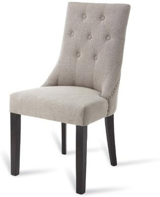 Addie Dining Chair - Grey