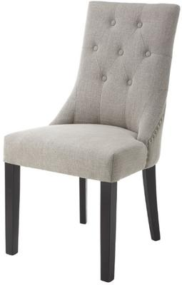 Addie Dining Chair - Grey image 2