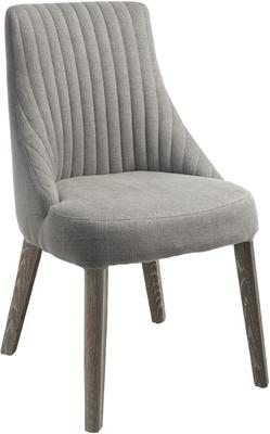 Halwall Dining Chair - Grey