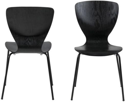 Gongle dining chair image 2