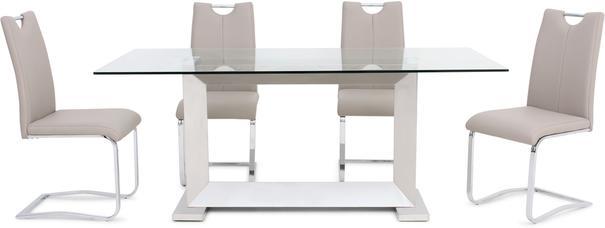 Gabi dining chair image 11