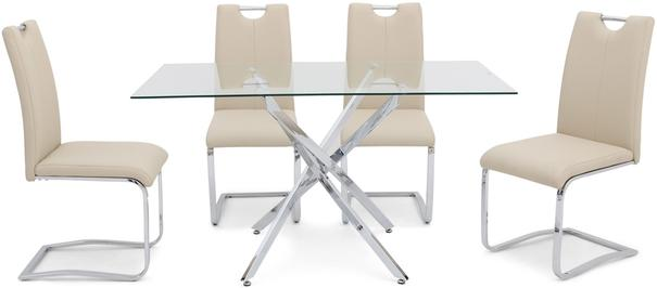 Gabi dining chair image 12