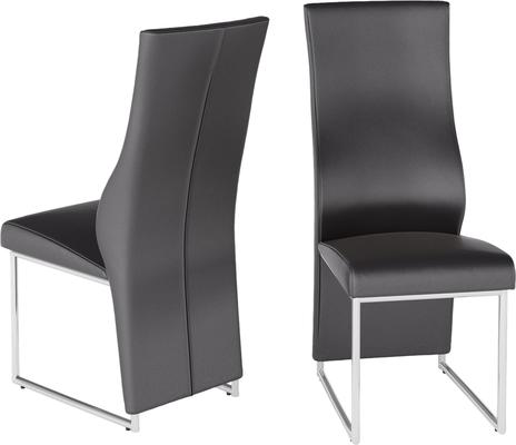 Remo dining chair image 3