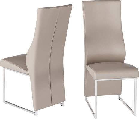 Remo dining chair image 4