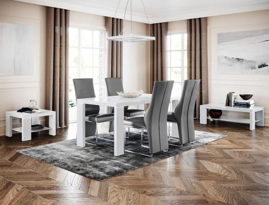 Remo dining chair image 8