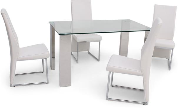 Remo dining chair image 9