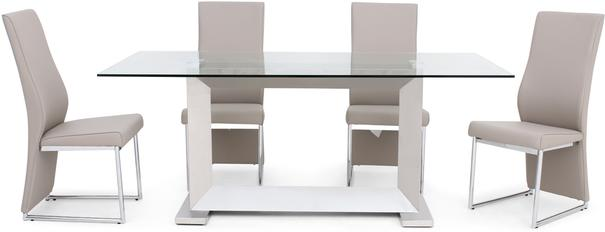 Remo dining chair image 10