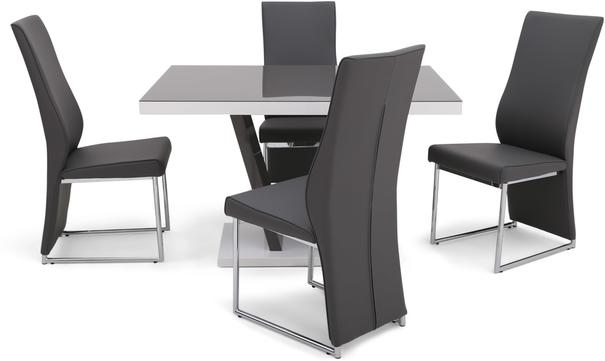 Remo dining chair image 11