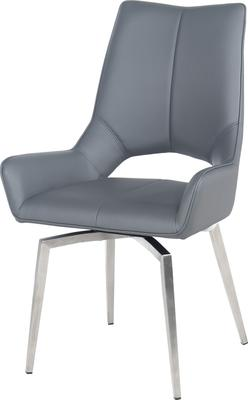 Spinello swivel dining chair image 9