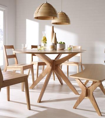 Svena dining chair image 3