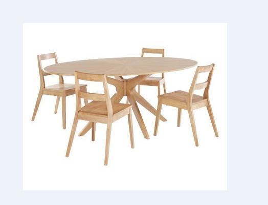 Svena dining chair image 4