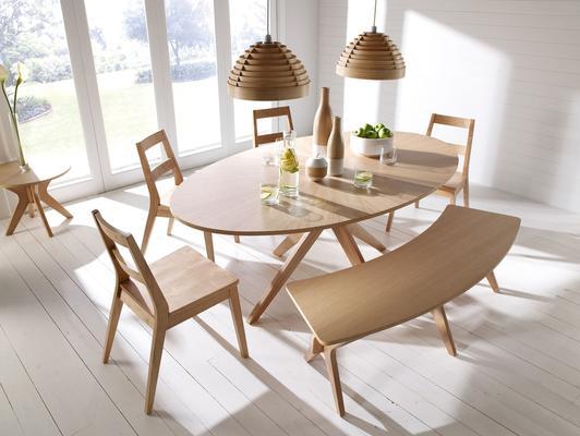 Svena dining chair image 5