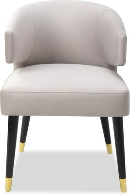 Mia Velvet Deco Dining Chair image 2