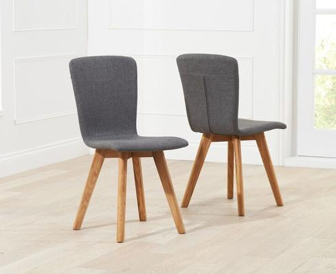 Staten (fabric) dining chair