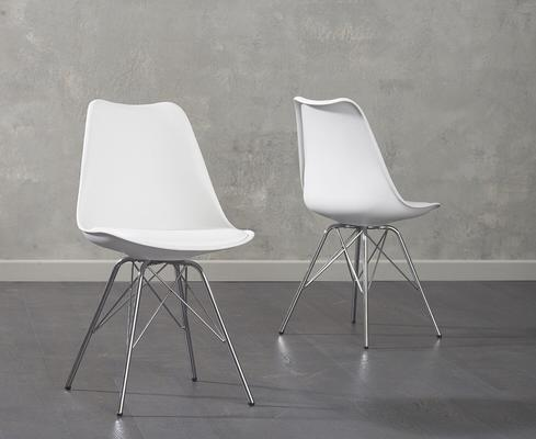 Tilas dining chair image 3