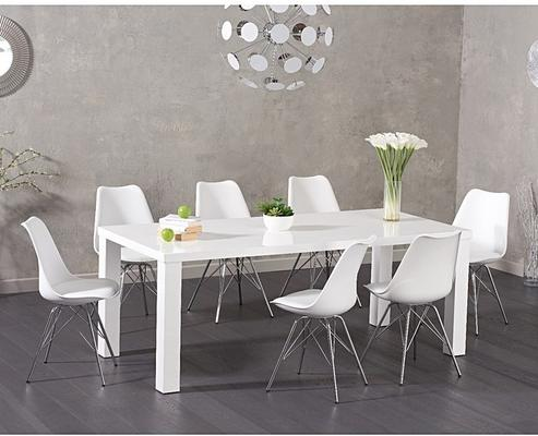 Tilas dining chair image 6