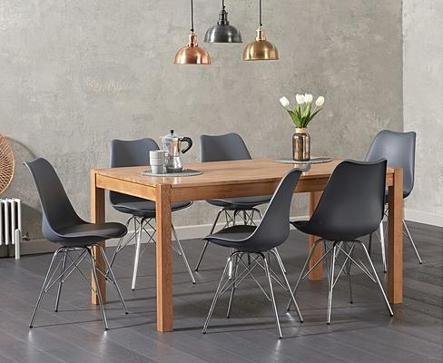 Tilas dining chair image 7