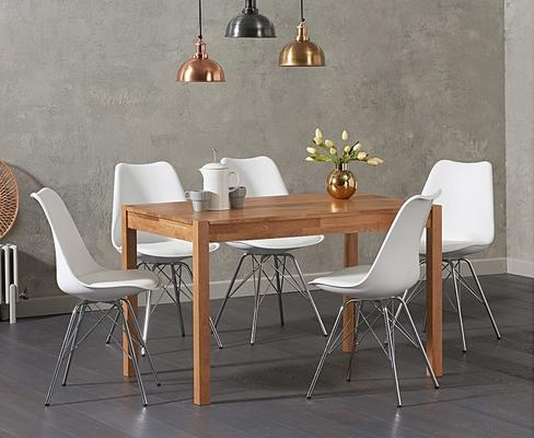 Tilas dining chair image 9