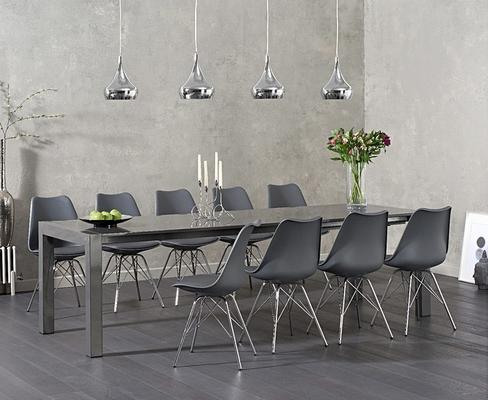 Tilas dining chair image 10