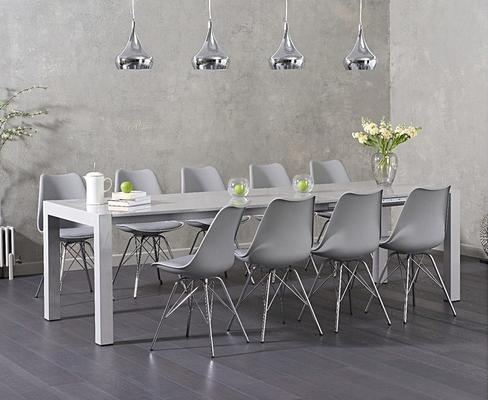 Tilas dining chair image 11