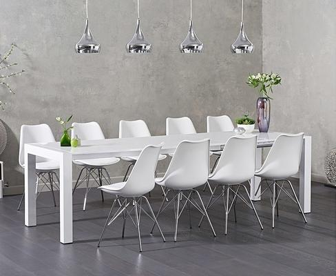 Tilas dining chair image 12