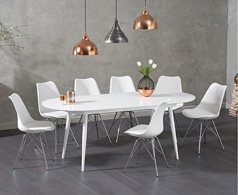 Tilas dining chair image 13