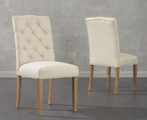 Elkton dining chair image 2
