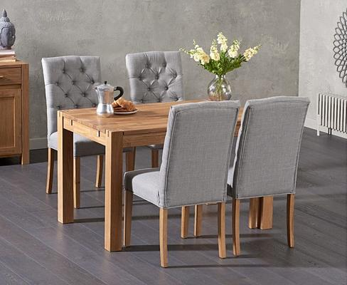 Elkton dining chair image 5