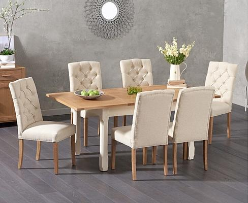 Elkton dining chair image 6