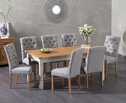 Elkton dining chair image 7