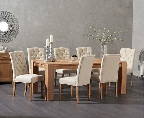 Elkton dining chair image 8