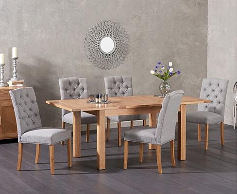 Elkton dining chair image 9