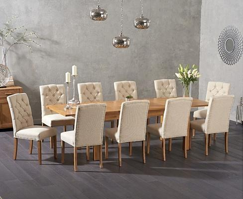 Elkton dining chair image 10