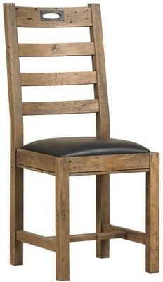 New York ladder back dining chair image 2