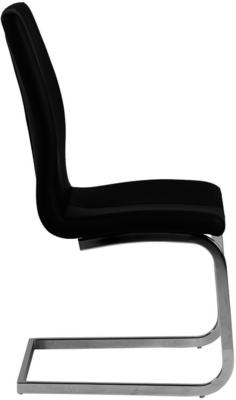 Asami swing dining chair image 6