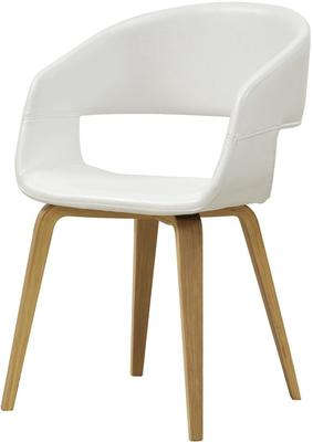 Novi dining chair image 2