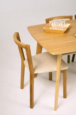 Cee dining chair image 3