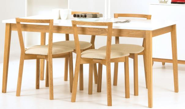 Cee dining chair image 6