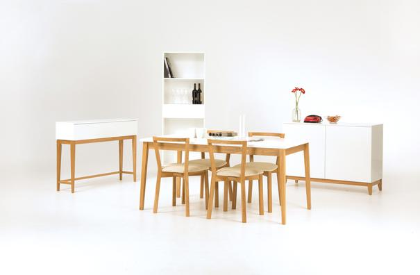 Cee dining chair image 7