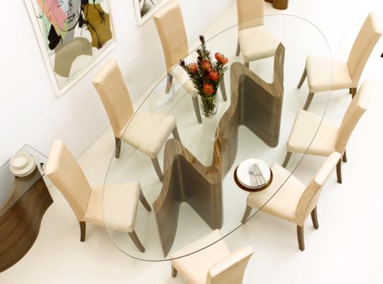 Serpent Dining Table image 6