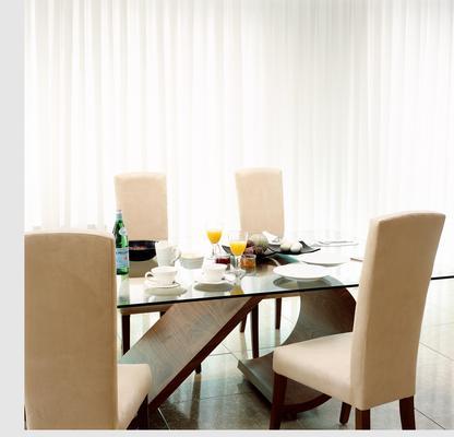 Tom Schneider Swirl Dining Table image 2