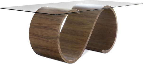 Swirl Dining Table image 5