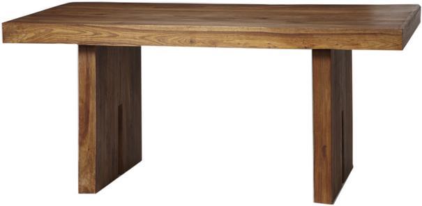 Zen Natural Sheesham Dining Table 170cm