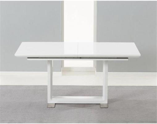 Beckley extending dining table