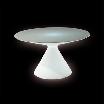 Ed (light) dining table