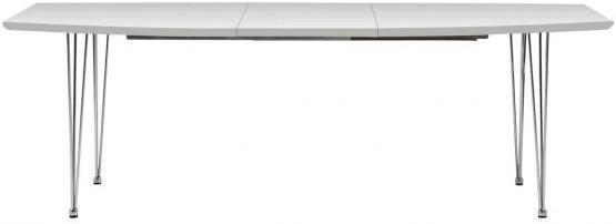 Kasa extending dining table