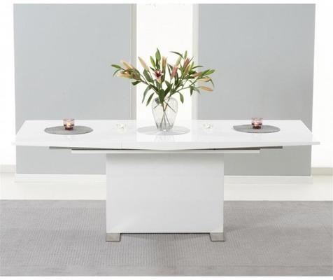 Marila extending dining table