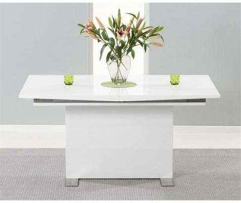 Marila extending dining table image 2