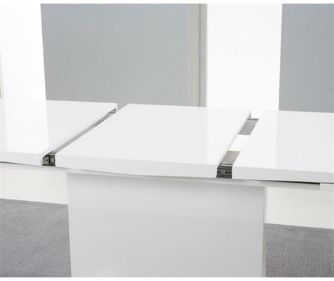 Marila extending dining table image 3
